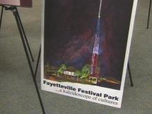 Proposed Fayetteville Tower Sparks Discussion