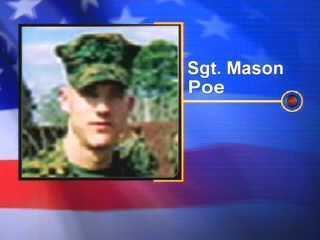 Mason Poe