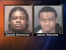 Fayetteville Police Seek 2 Men In Connection With Fatal Shooting