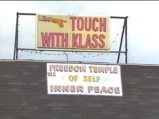 Touch With Klass