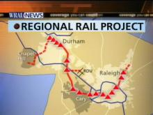 Regional Rail Plans To Change Local Landscape