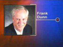 Frank Dunn