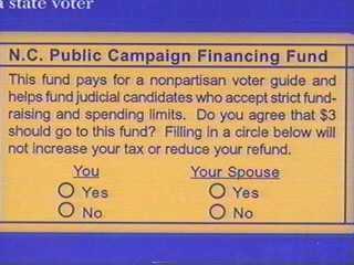 Judicial Campaign Fund