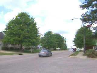 Fox Road