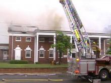 Outreach Program Needs Help After Goldsboro Fire