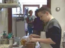 Louisburg Mother, Son Find Sweet Success With Chocolate Shop