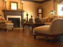 Harnett County Castle Offers Elegance Of European Living
