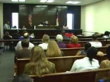 Wake County's 'People's Court' Can Be Stranger Than Fiction