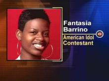 High Point 'Idol' Fantasia Advances, Gets Hometown Welcome