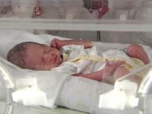 Premature Births On Rise