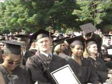 Powell To Wake Forest Graduates: 'Do Right Thing'