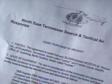 Document Spells Out Liability In Fatal Franklin Helicopter Crash