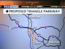 Pay As You Go Toll Considered For Triangle