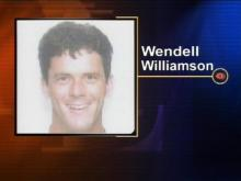 Wendell Williamson Back At Dorothea Dix Hospital Following Disappearance