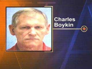 Charles Boykins
