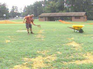 CASL's Agreement With Raleigh Under Scrutiny