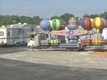 Officials Gearing Up For N.C. State Fair