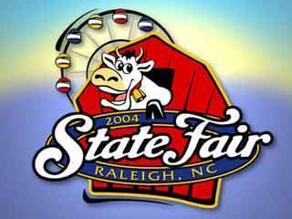 2004 State Fair Logo