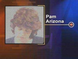 Pam Arizona