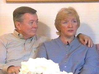 Gates Parents