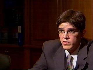 Brad Bannon melinda whitley attorney