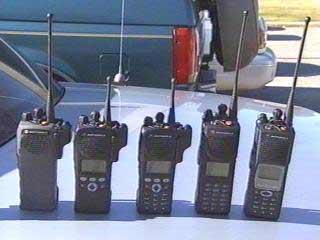 VIPER Radio