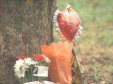 Briana Rawls Memorial