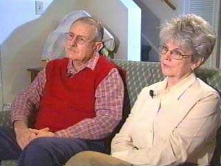 Miller Parents
