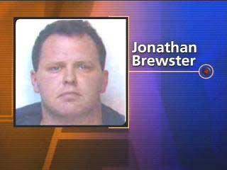 Jonathan Brewster