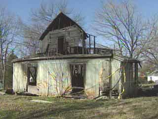 Henderson Burn