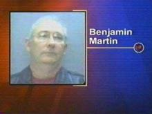 Benjamin Martin