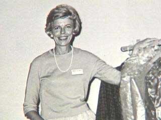 Bette Elliott