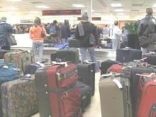 USAir Luggage