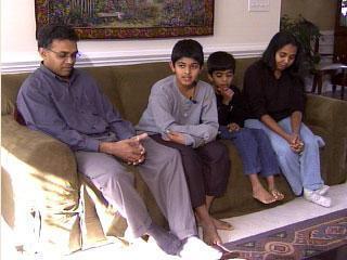 cary sri lanka family