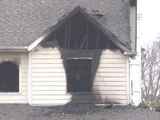 Chatham Fire
