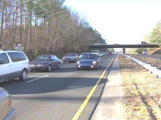 Highway 64 Widening