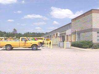 Wake School Transportation Dept