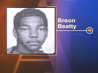 Breon Beatty