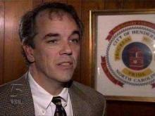 John Wester, Henderson City Council member
