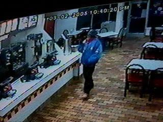 fayetteville mcdonalds thief video