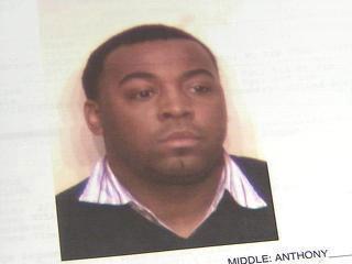 CCBI Wanted Man