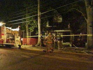 durham house fire