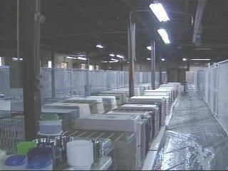 Sanford Warehouse