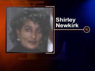 Shirley Newkirk
