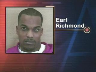 Earl Richmond