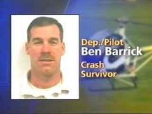 Ben Barrick