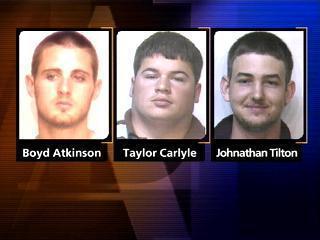 Counterfeit Suspects 2