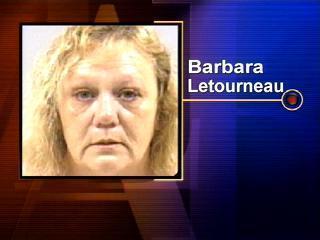 Barbara Letourneau