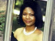 Authorities say Toni Massenburg was beaten to death in broad daylight by her estranged husband, Michael Massenburg, in May 2005.