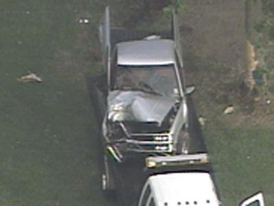 Johnston County Truck Accident